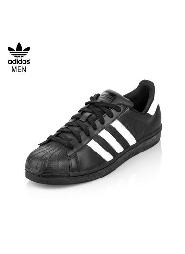 adidas Superstar Foundatio Siyah